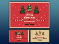 Christmas Cards/Backgrounds