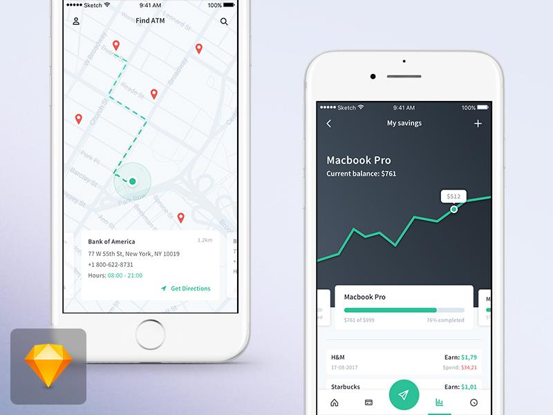 Download Finance app [freebie]