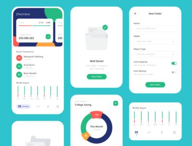 Momon Financial Apps