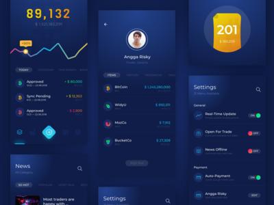 Cryptogo App