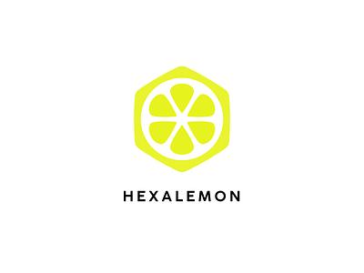 Hexalemon logo lemon