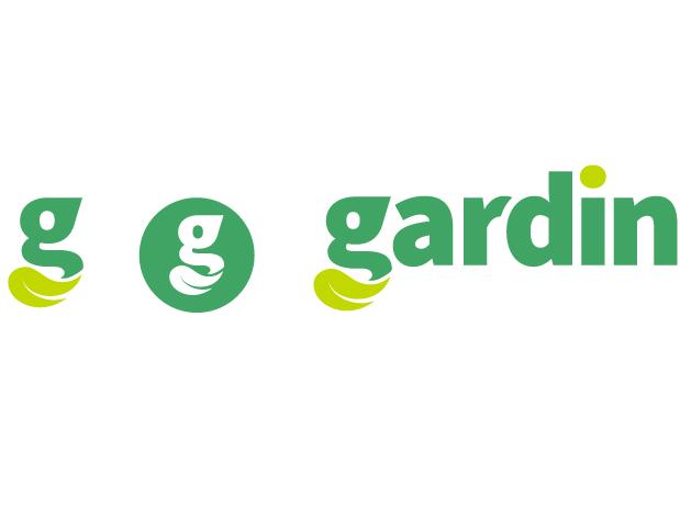 Gardin - Logo