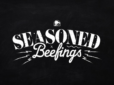 Seasoned Beefings