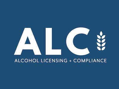 ALC Logo alcohol logo