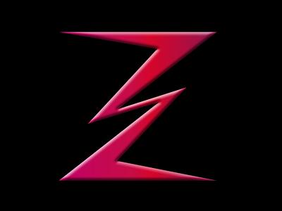 Z lettering type 36daysoftype