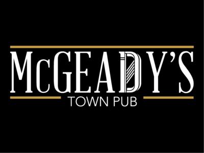 Mcgeady's Town Pub