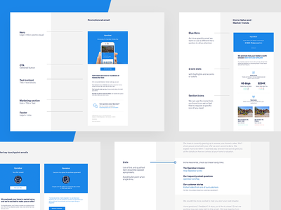 Documenting our email template system system design iterable email documentation pdf