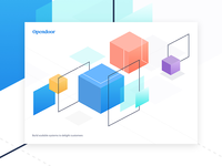 System poster exploration