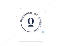 Opendoor on medium