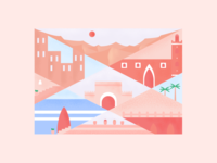Moroccan Theme 2