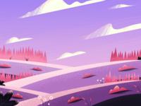 Violetland