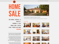 Web - Home For Sale