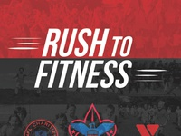 Rush To Fitness