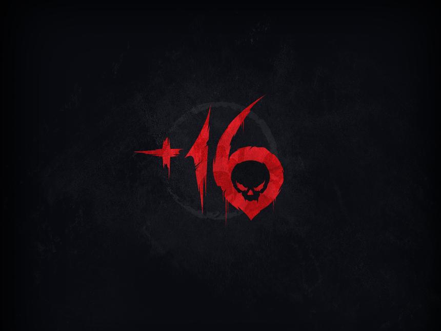 Astounding 16 Gaming Logo By Serhii Belinskyi On Dribbble Beatyapartments Chair Design Images Beatyapartmentscom