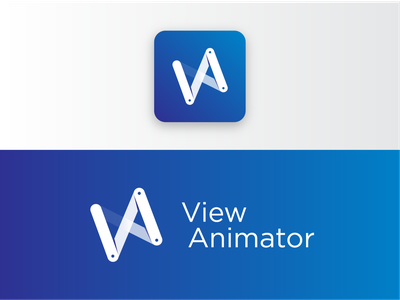 View Animator design logo swift icon app