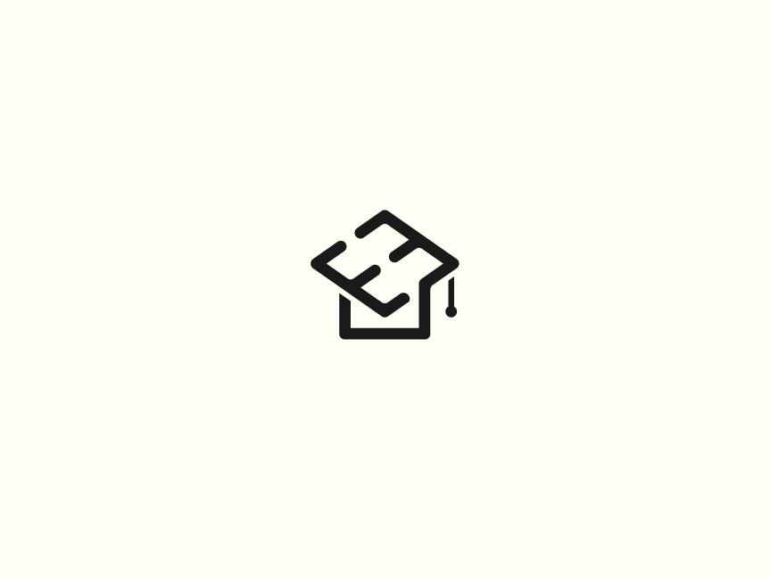 My English logo logo