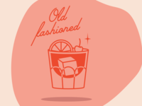 Old Fashioned - Drink 4/5