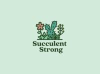 Succulent Logo