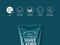 Filters - Shave