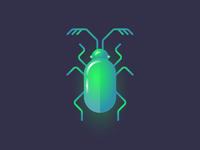 Glo bug II