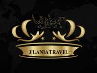 logo jilania traveler
