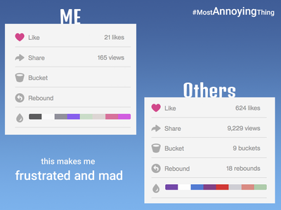 Nobody loves me :(