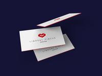Lindsay Pincus Design Business Cards