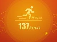 Sport Package app