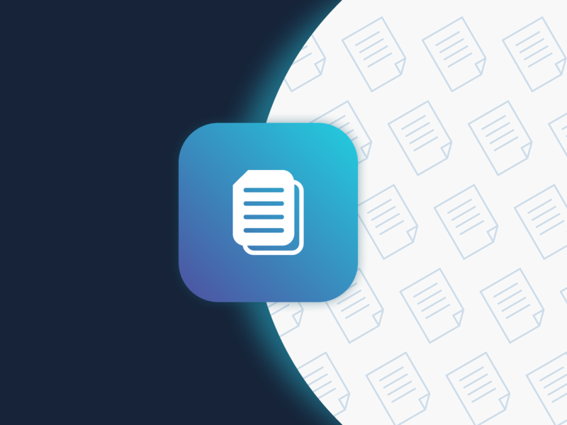 Daily UI challenge #005 — App Icon study project app icon figma concept daily challenge challenge daily100 daily