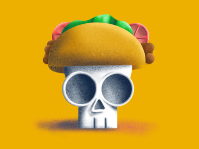 Death Over Tacos