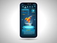 Template Mockup Phone