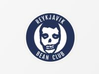 Bean Club Logo