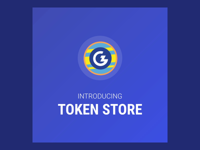 Gamezop | Token Store