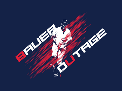 Bauer Outage Be You Shirt