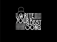 Write Your Best Song