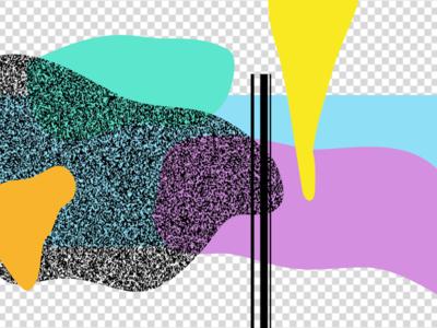 Shapes & Colors creative visualdesign graphicdesign design