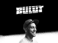 Branding for Dušan Bulut