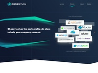 Observian Partners Page