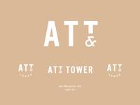 AT&T Tower Kickstand