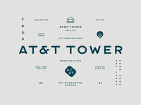 AT&T Tower Type