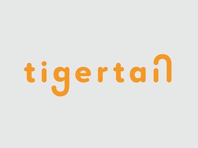 Unused Wordmark custom modified type modified wordmark color typography design logo