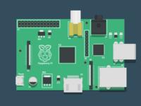 IxD essentials - #3 Raspberry Pi