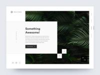 Conceptual Works Web Page