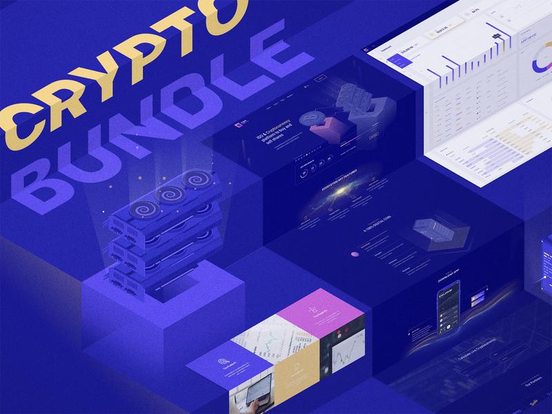 Crypto Bundle