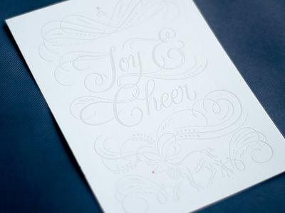 Joy & Cheer