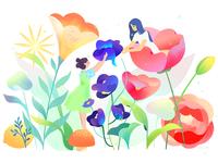 Macy's Flower Show 012