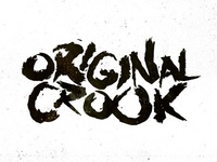 Original Crook