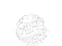 Sketch cafe cielo
