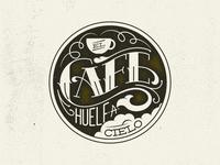 El Café Huele A Cielo