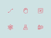 Compelling Icon Set